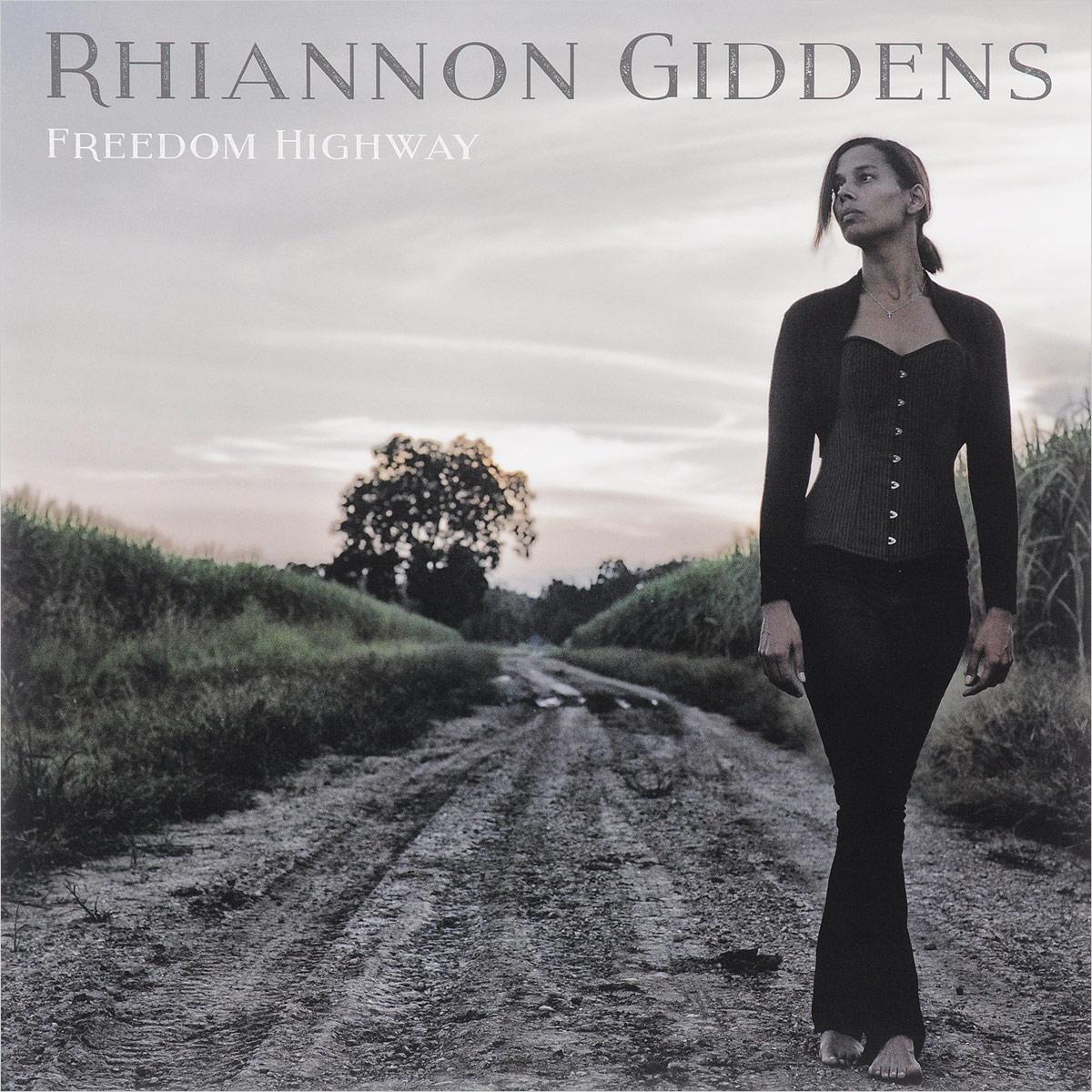 Rhiannon Giddens Rhiannon Giddens. Freedom Highway (LP) rhiannon giddens rhiannon giddens freedom highway lp
