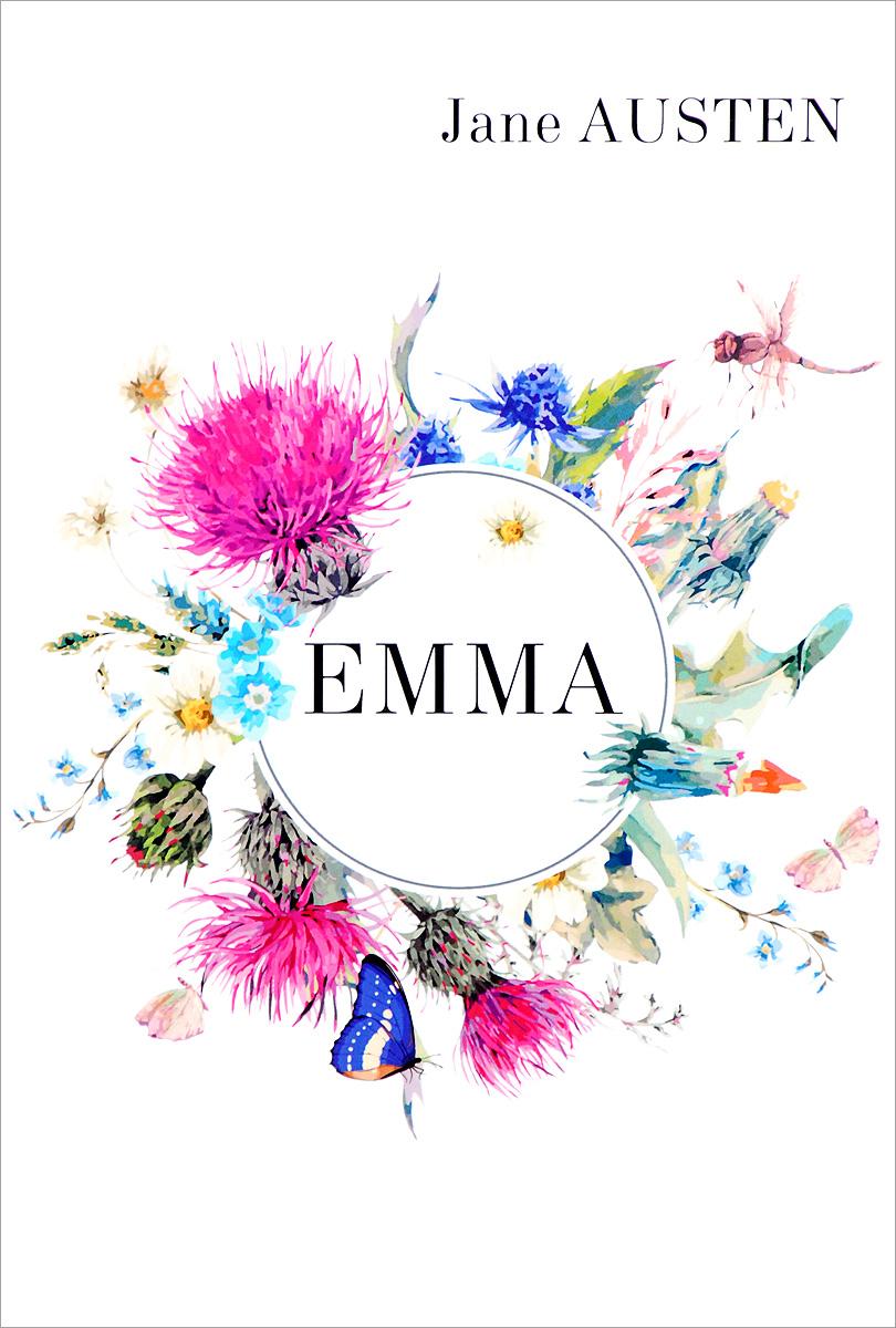Jane Austen Emma бандаж дородовый emma jane пояс трусы под живот р 3 белый