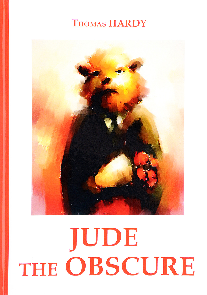 Thomas Hardy Jude the Obscure jude the obscure
