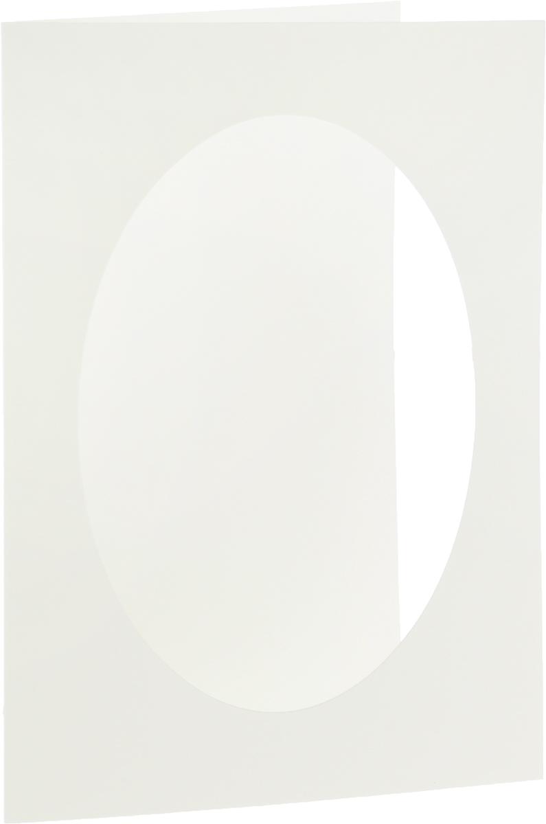 Zakazat.ru Паспарту для открыток Марья Искусница, цвет: светло-бежевый, 15 x 21 см