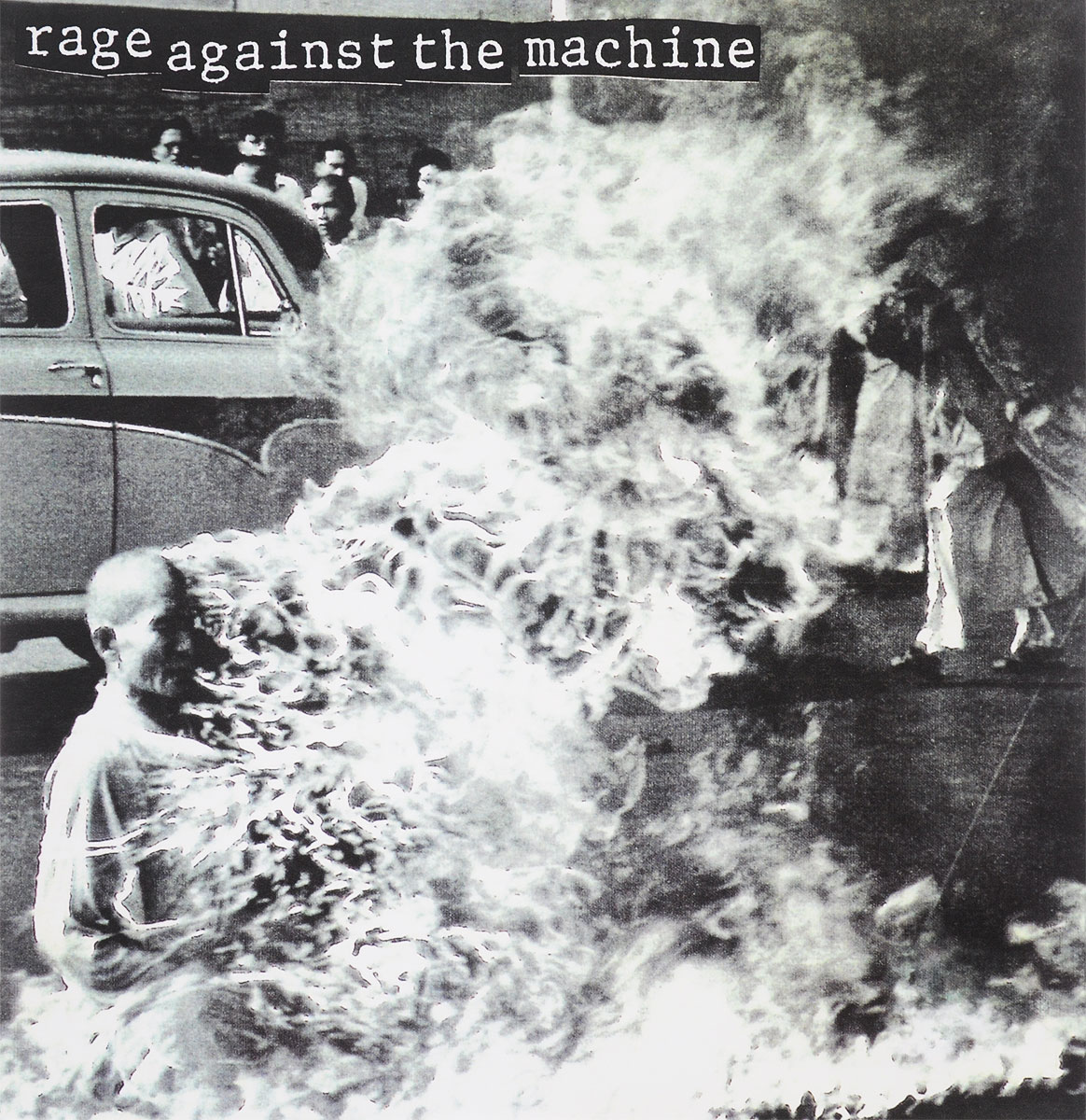 Rage Against The Machine Rage Against The Machine. Rage Against The Machine (LP) rage rage the devil strikes again 2 lp colour