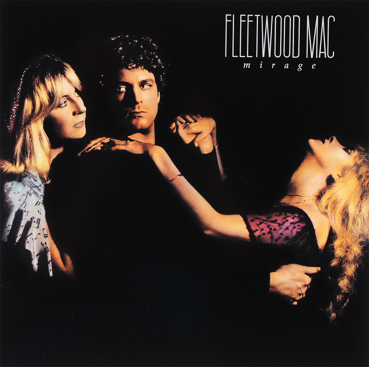 Fleetwood Mac Fleetwood Mac. Mirage (LP) fleetwood mac fleetwood mac mirage 5 lp