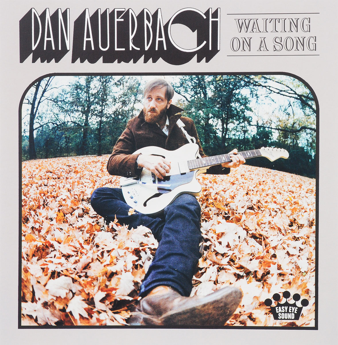 Дэн Ауэрбах Dan Auerbach. Waiting On A Song (LP) tim murphey music and song