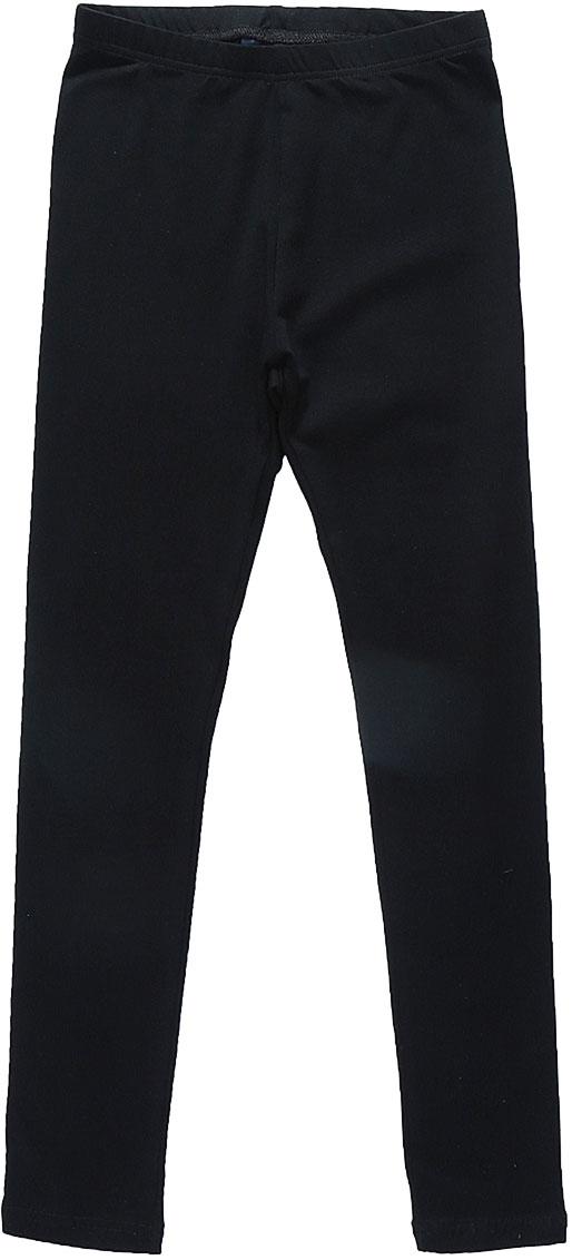 Леггинсы для девочки Luminoso, цвет: черный. 728270. Размер 164728270Леггинсы для девочки Luminoso изготовлены из эластичного хлопка, имеют широкую эластичную резинку на поясе. Леггинсы подойдут как для занятий спортом или танцами, так и для повседневной носки. Они отлично сочетаются с футболками, туниками и сарафанами.
