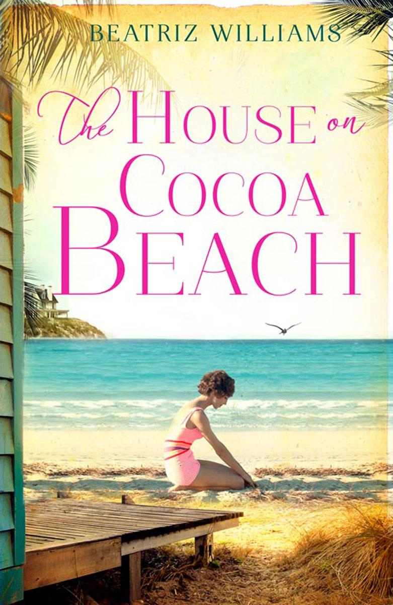 The House On Cocoa Beach beach house