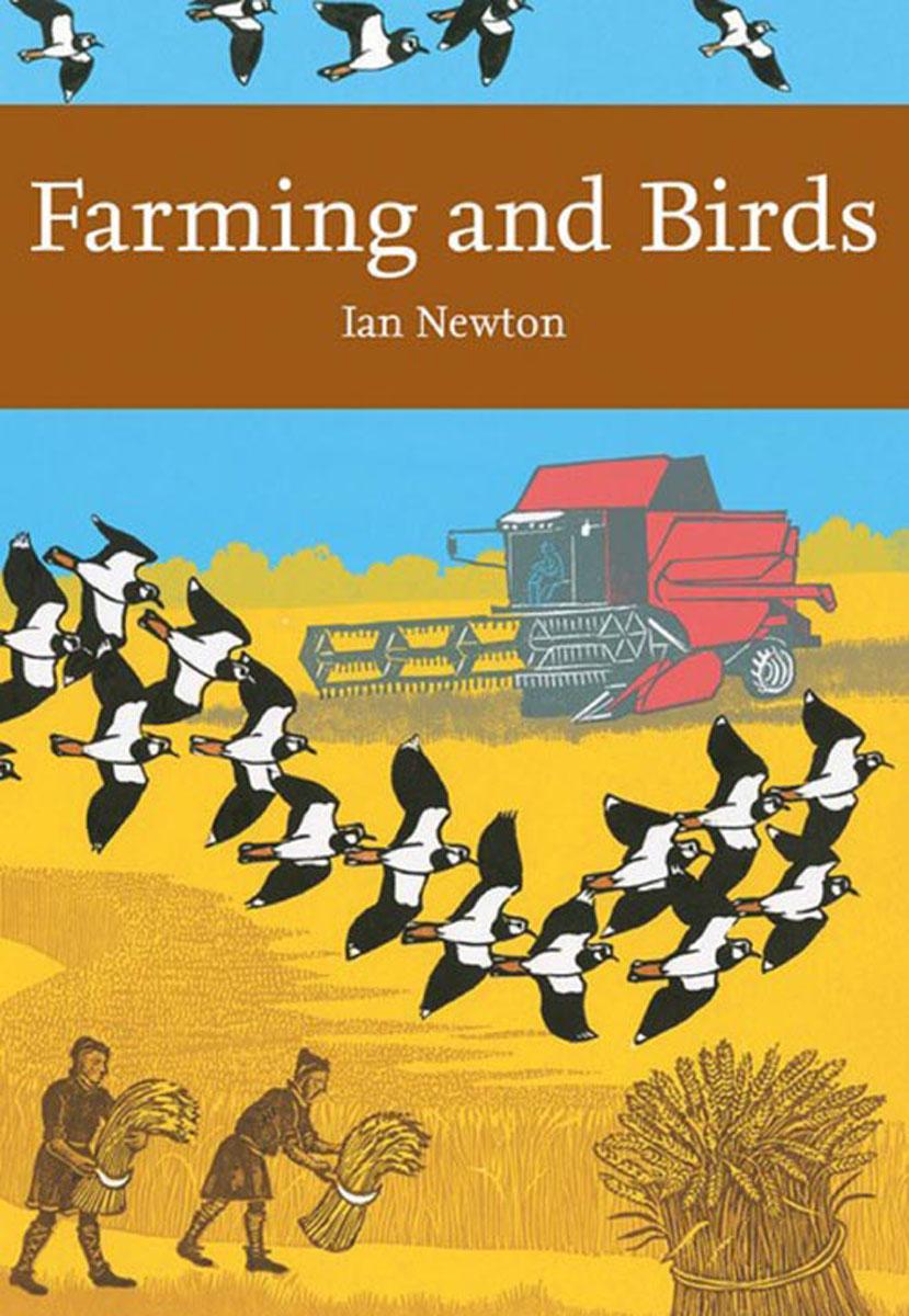 Farmland Birds wildlife conservation on farmland