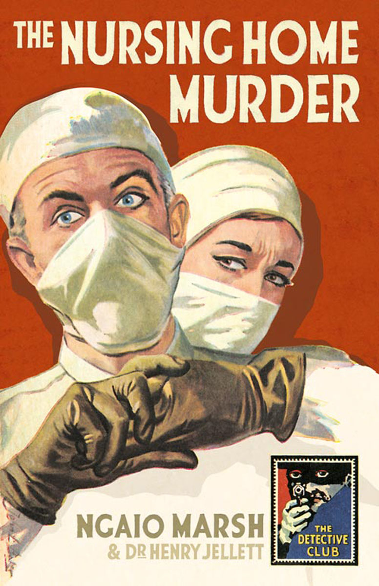 The Nursing Home Murder: A Detective Story Club Classic Crime Novel the lonely polygamist – a novel