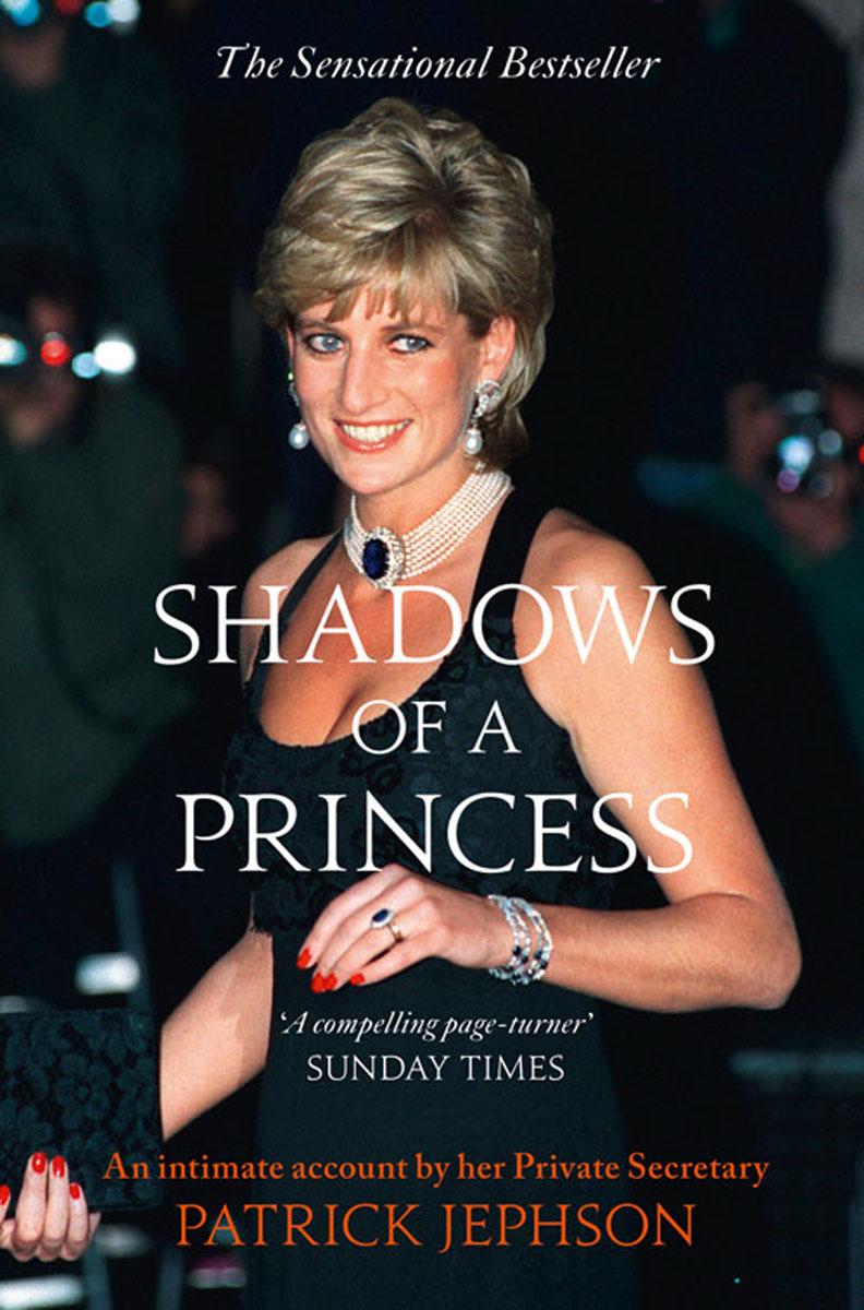 Shadows Of A Princess george e the edge of the shadows