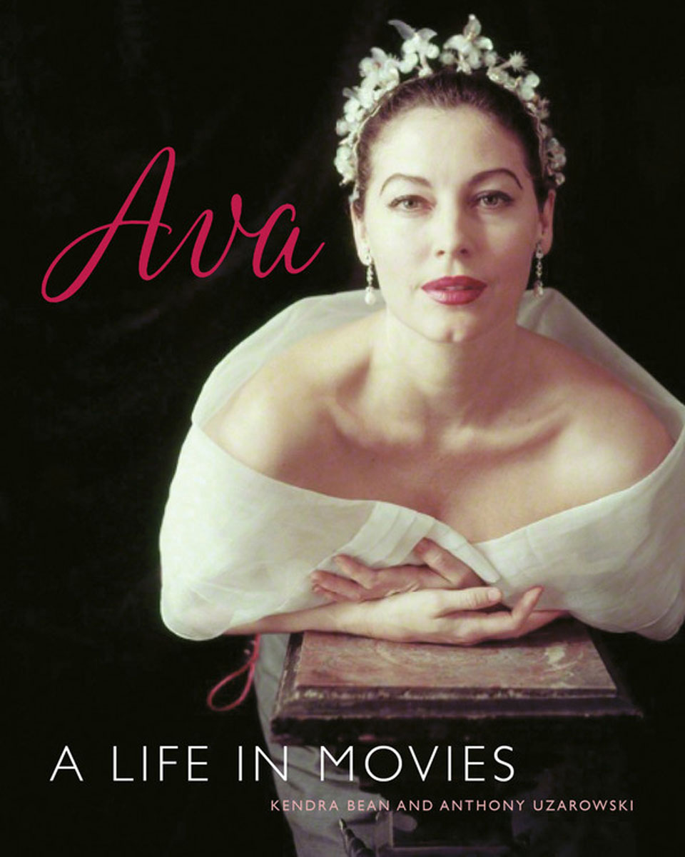 Ava Gardner: A Life in Movies verne j journey to the centre of the earth