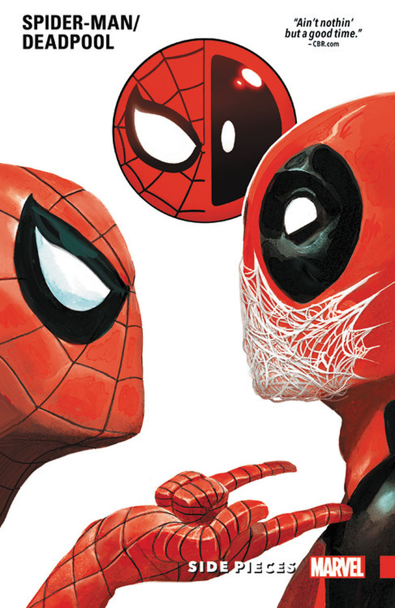 Spider-Man/Deadpool Vol. 2 spider man brand new day the complete collection vol 3