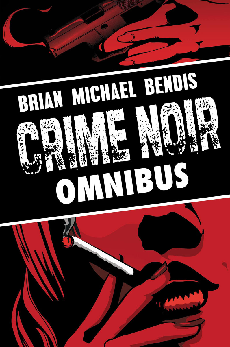 Brian Michael Bendis bendis brian michael powers volume 2