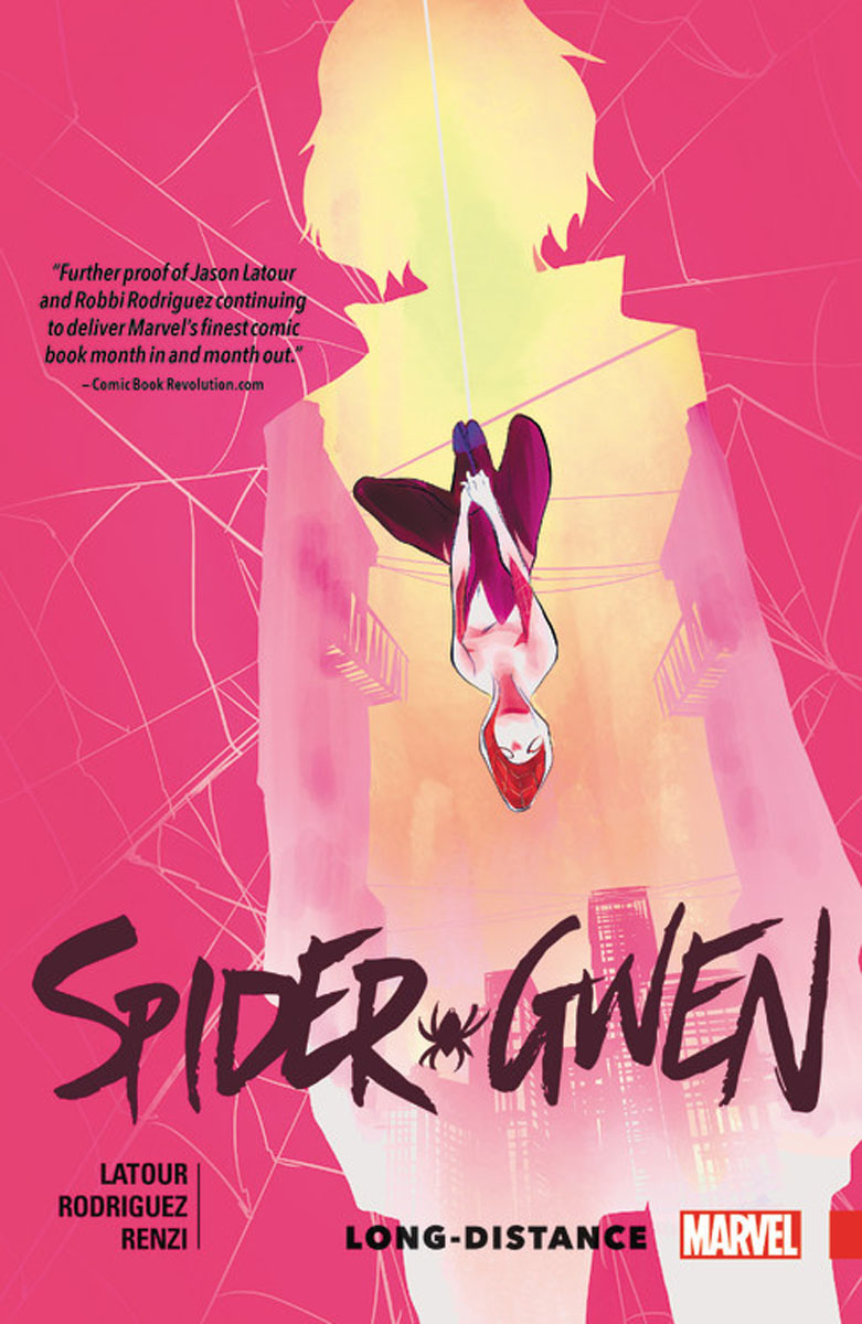 Spider-Gwen Vol. 3 spider man 2099 vol 1 out of time