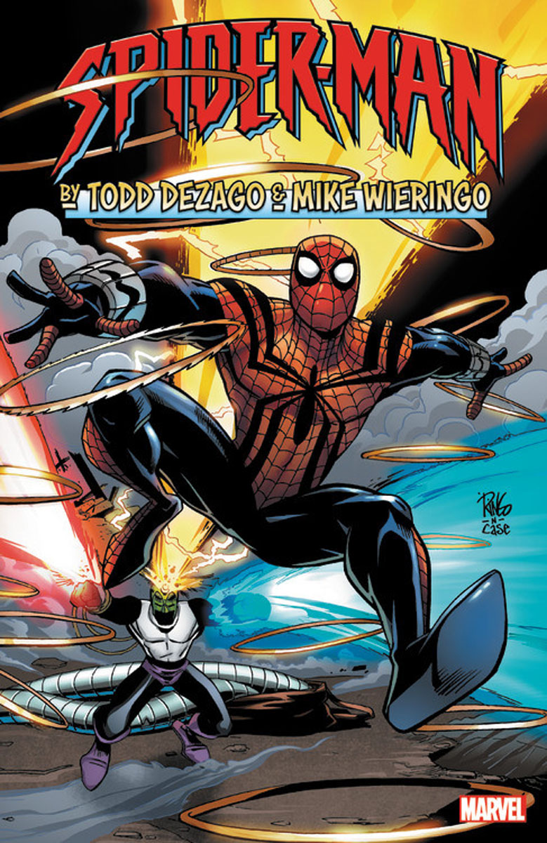 Spider-Man: Volume 1