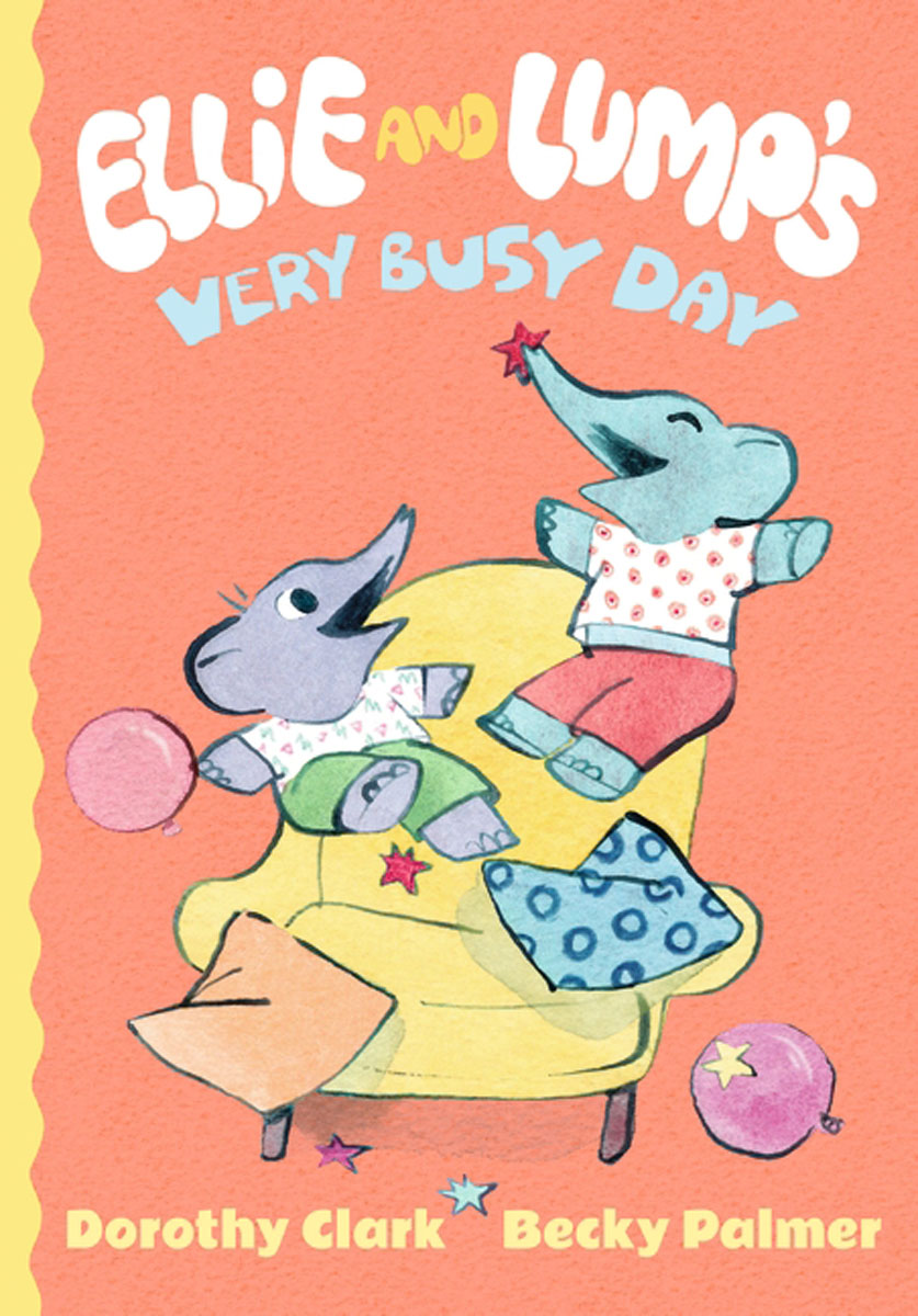 Ellie and Lump's Very Busy Day ellie s magical bakery perfect pie for a perfect pet