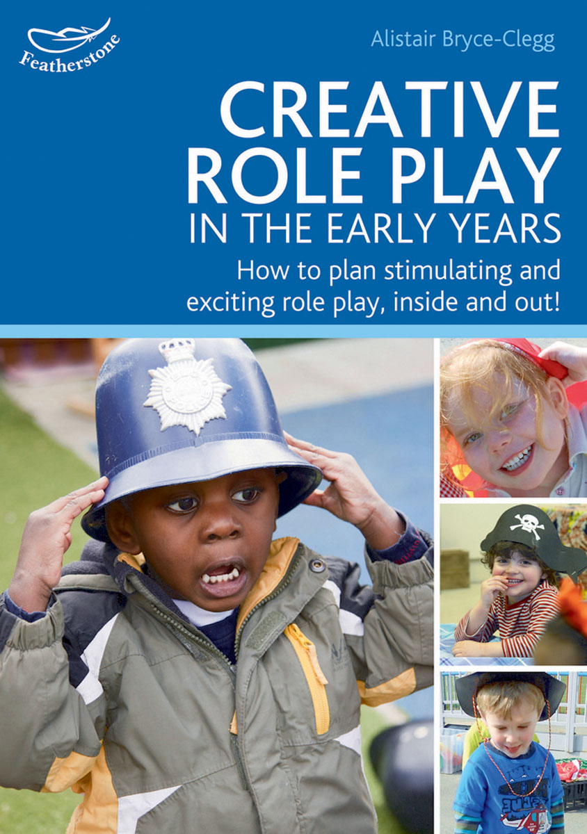 Creative Role Play in the Early Years the early years 1967 1972 cre ation cd