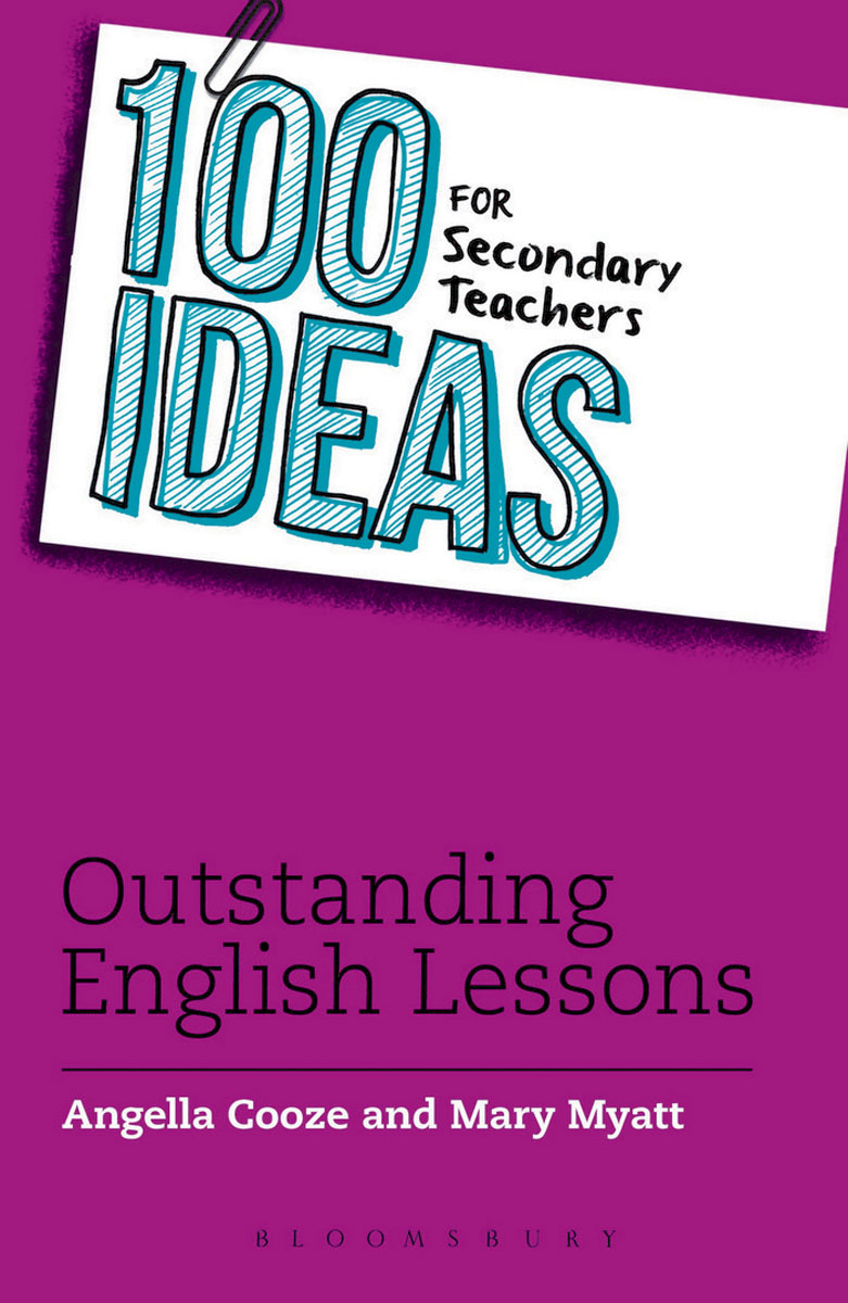 100 Ideas for Secondary Teachers: Outstanding English Lessons mastering english prepositions