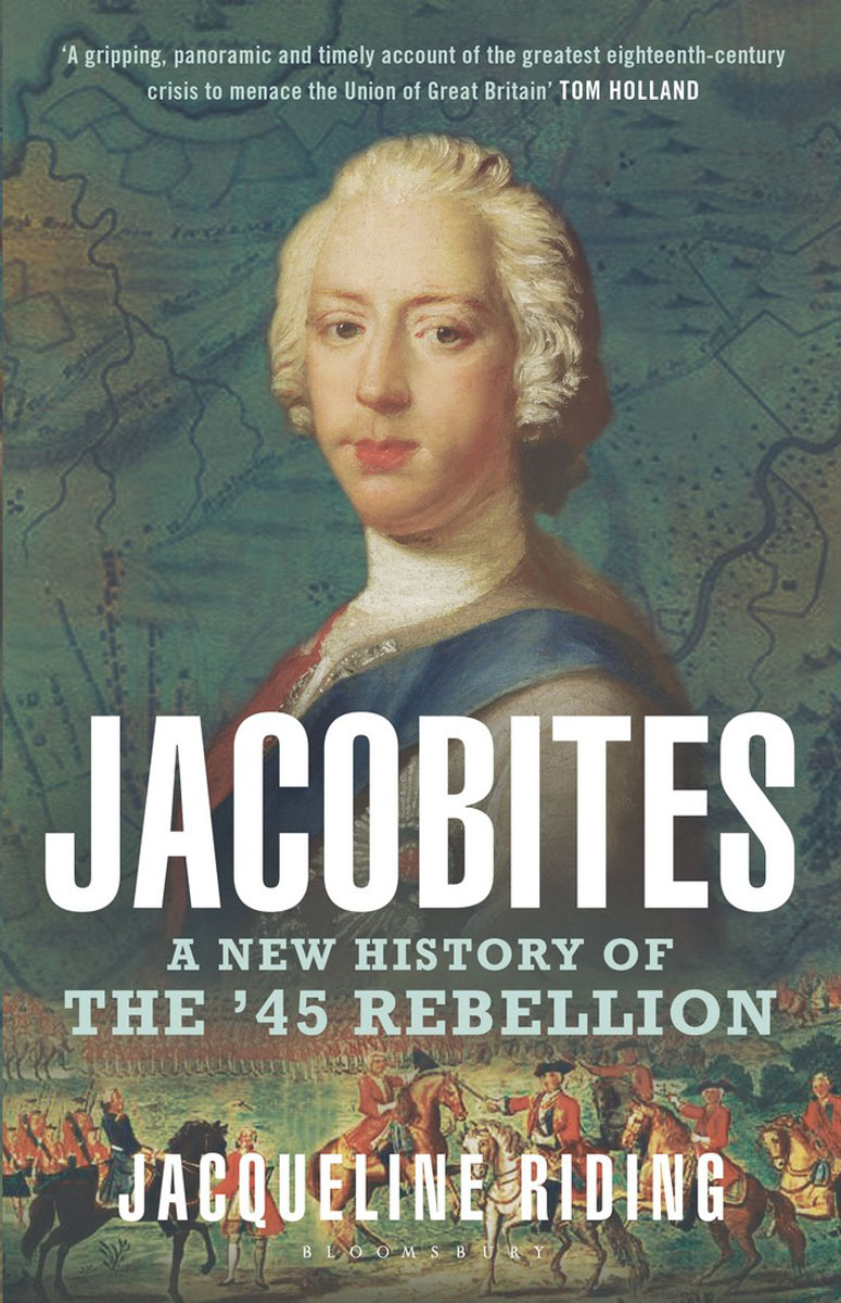 Jacobites seize the day