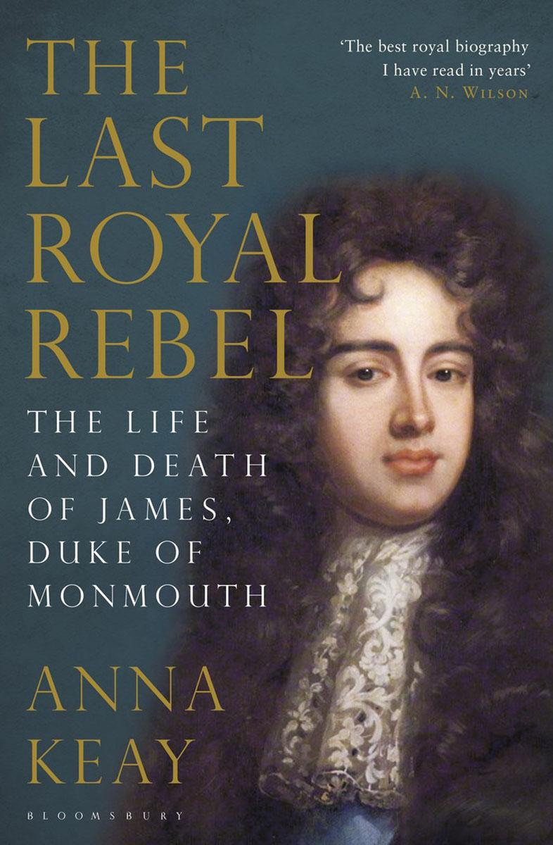 The Last Royal Rebel...