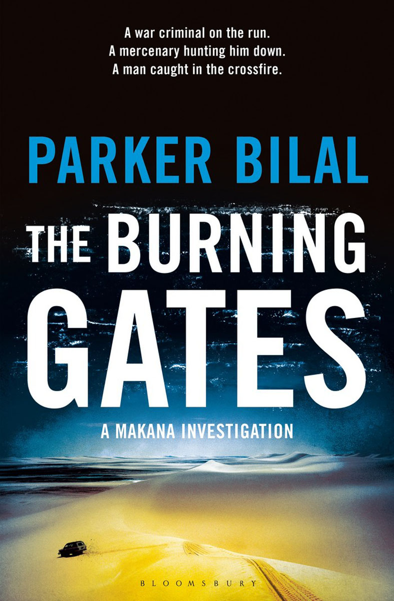 The Burning Gates treasure hunters quest for the city of gold