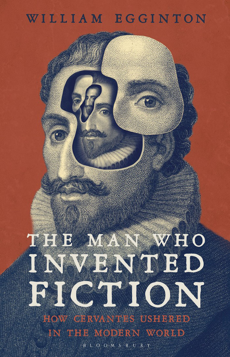 The Man Who Invented Fiction pilate the biography of an invented man