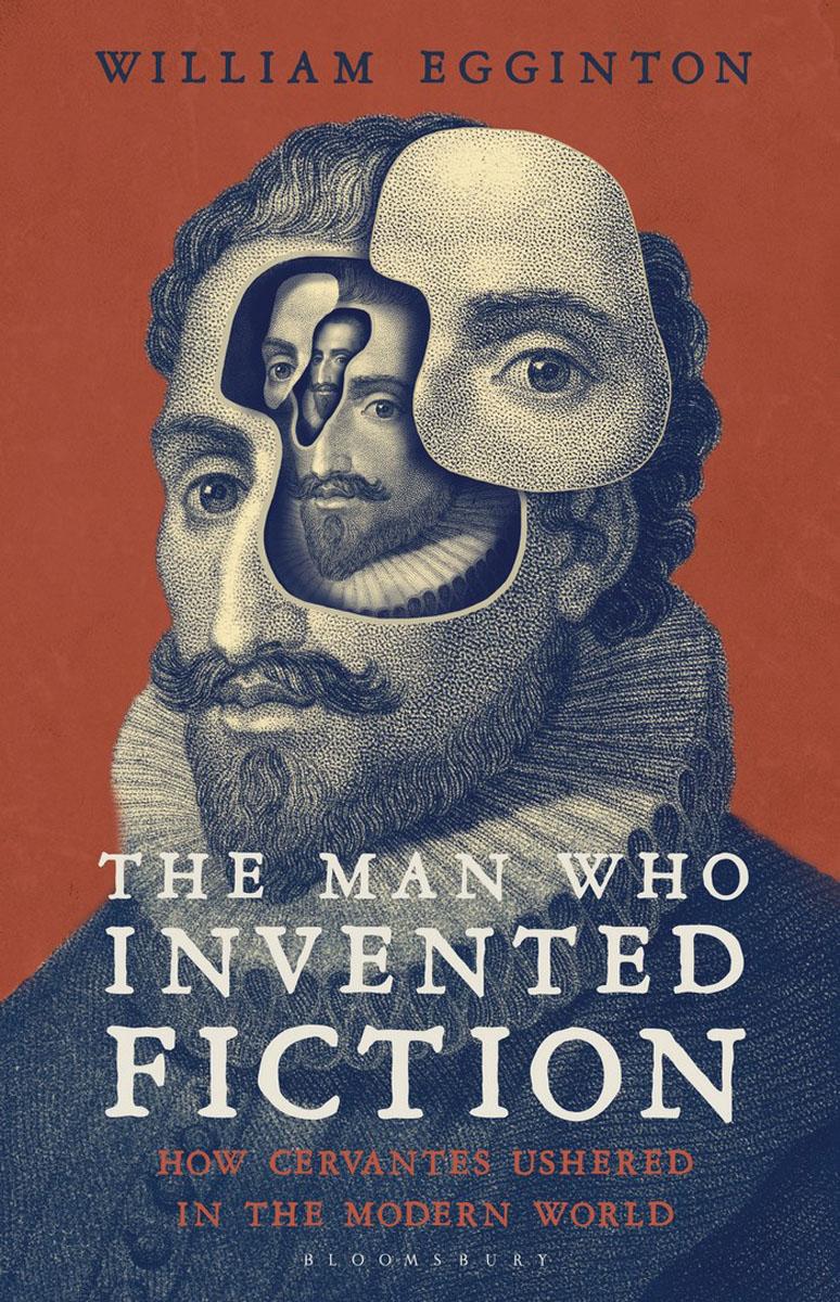 цена на The Man Who Invented Fiction