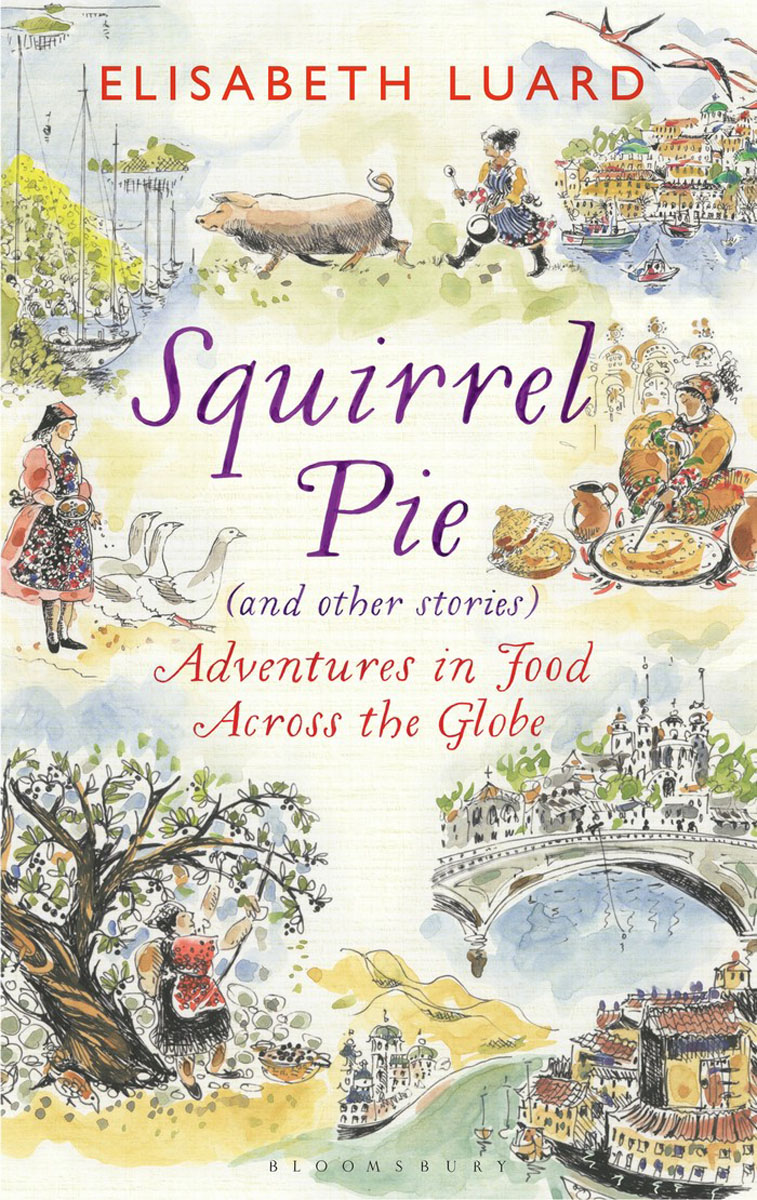Squirrel Pie (and other stories) little herr friedmann and other stories
