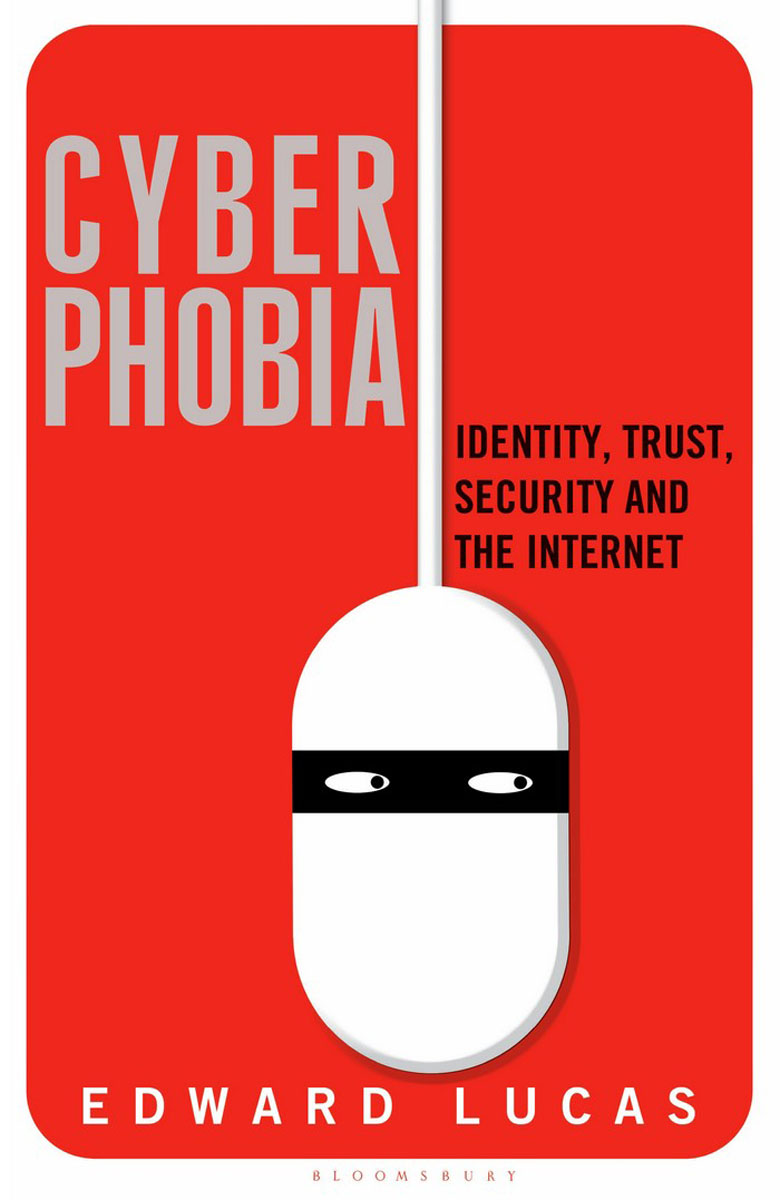 Cyberphobia considering environmental war crime