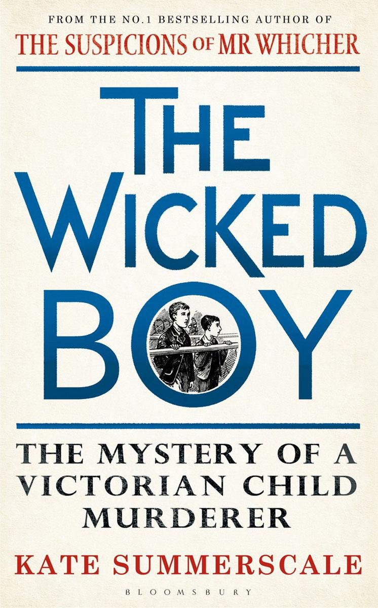 Zakazat.ru The Wicked Boy