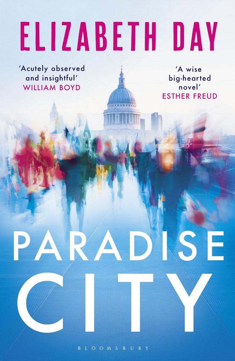 Paradise City far from paradise
