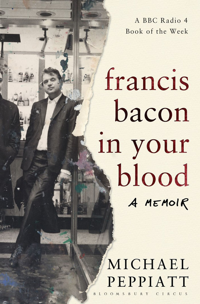 Francis Bacon in Your Blood francis bacon