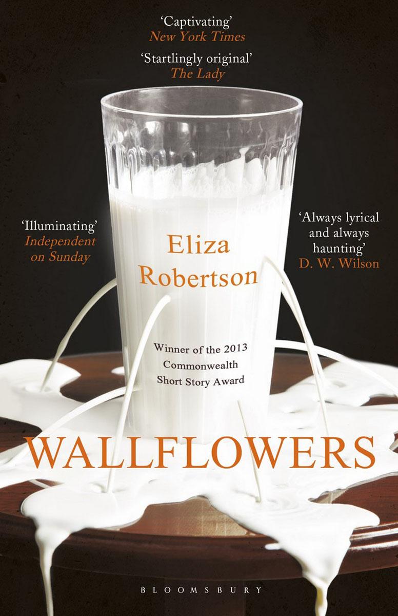 Wallflowers sabrina the magic within 4