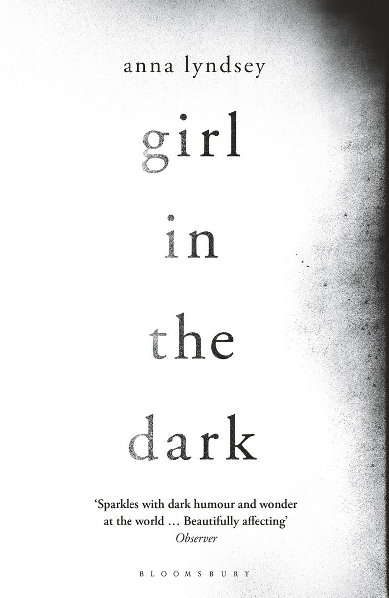 Girl in the Dark darkness and light