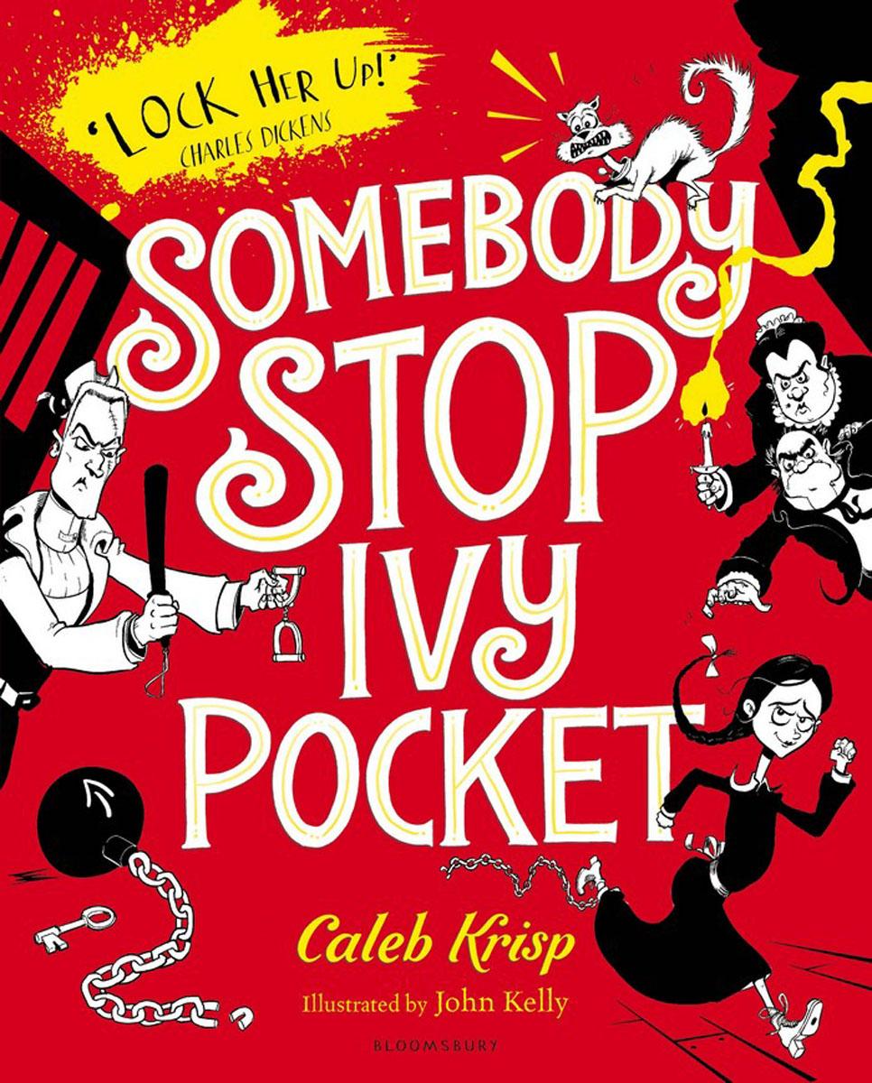 Somebody Stop Ivy Pocket caleb krisp peatage ivy pocket