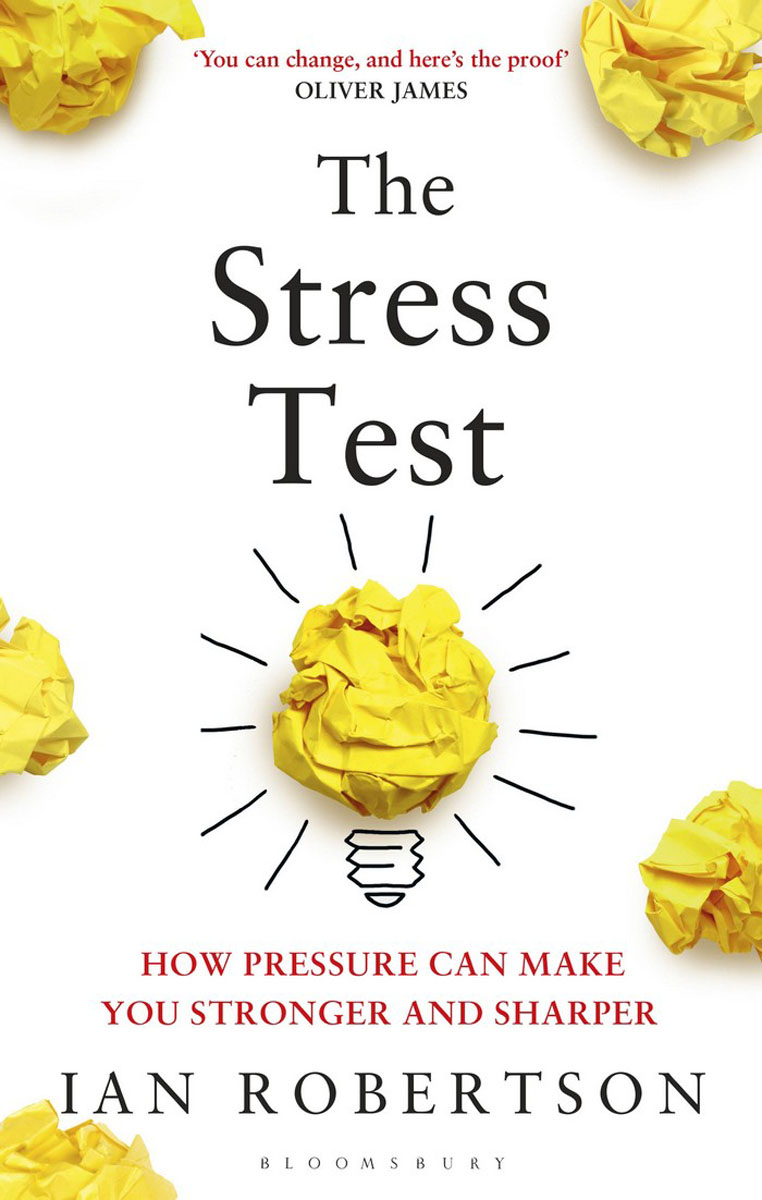 The Stress Test find your why