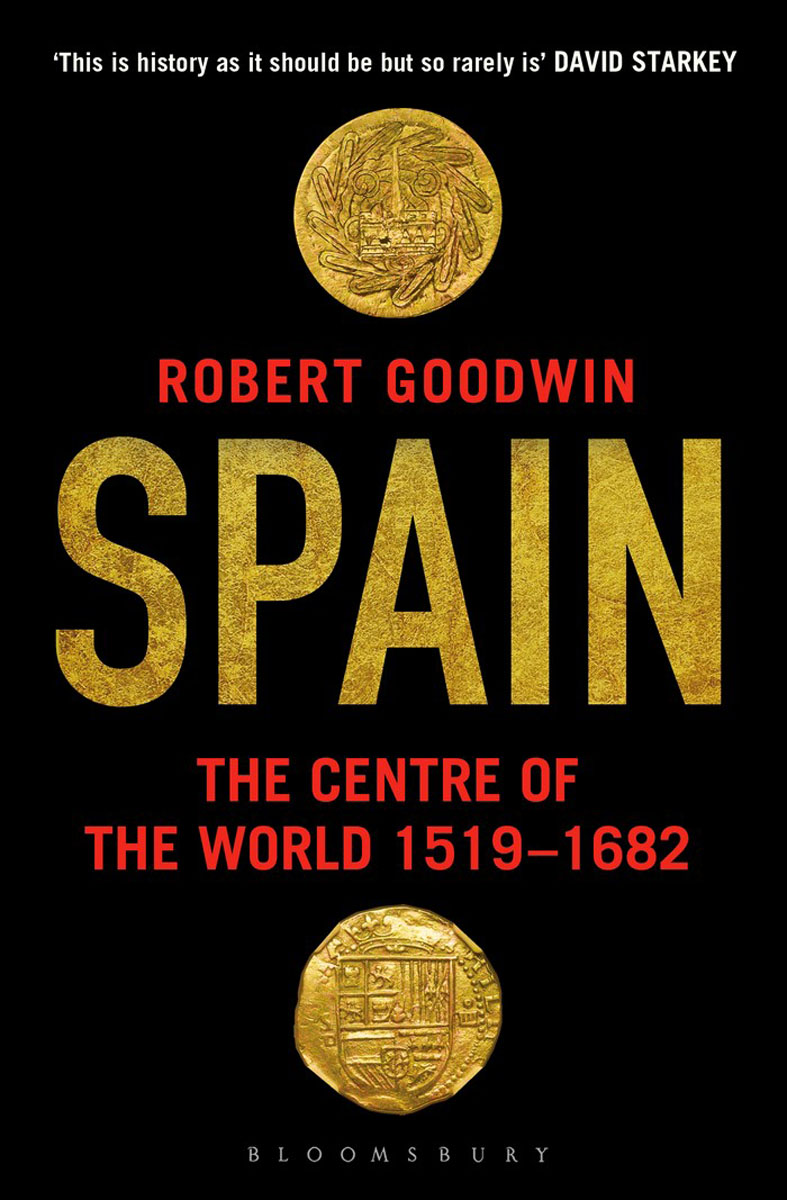 Spain paul wood western art and the wider world