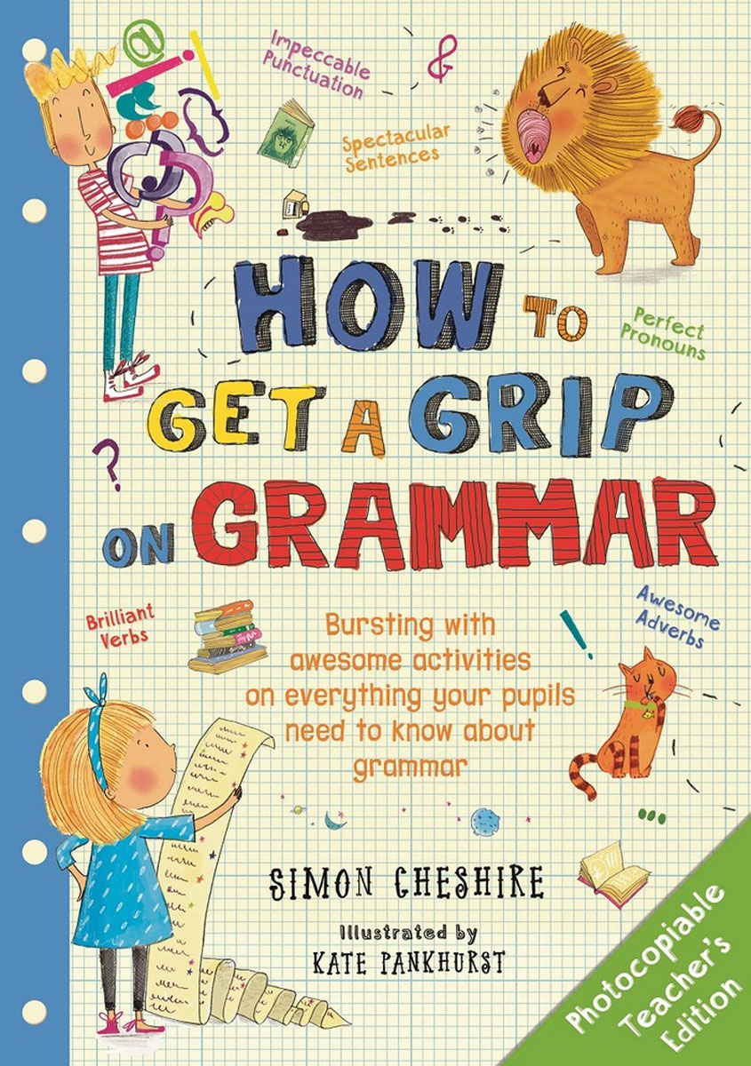How to Get a Grip on Grammar Teacher's Edition for laptop bga chip reballing reball kit 139 pcs stencil 16 free gifts