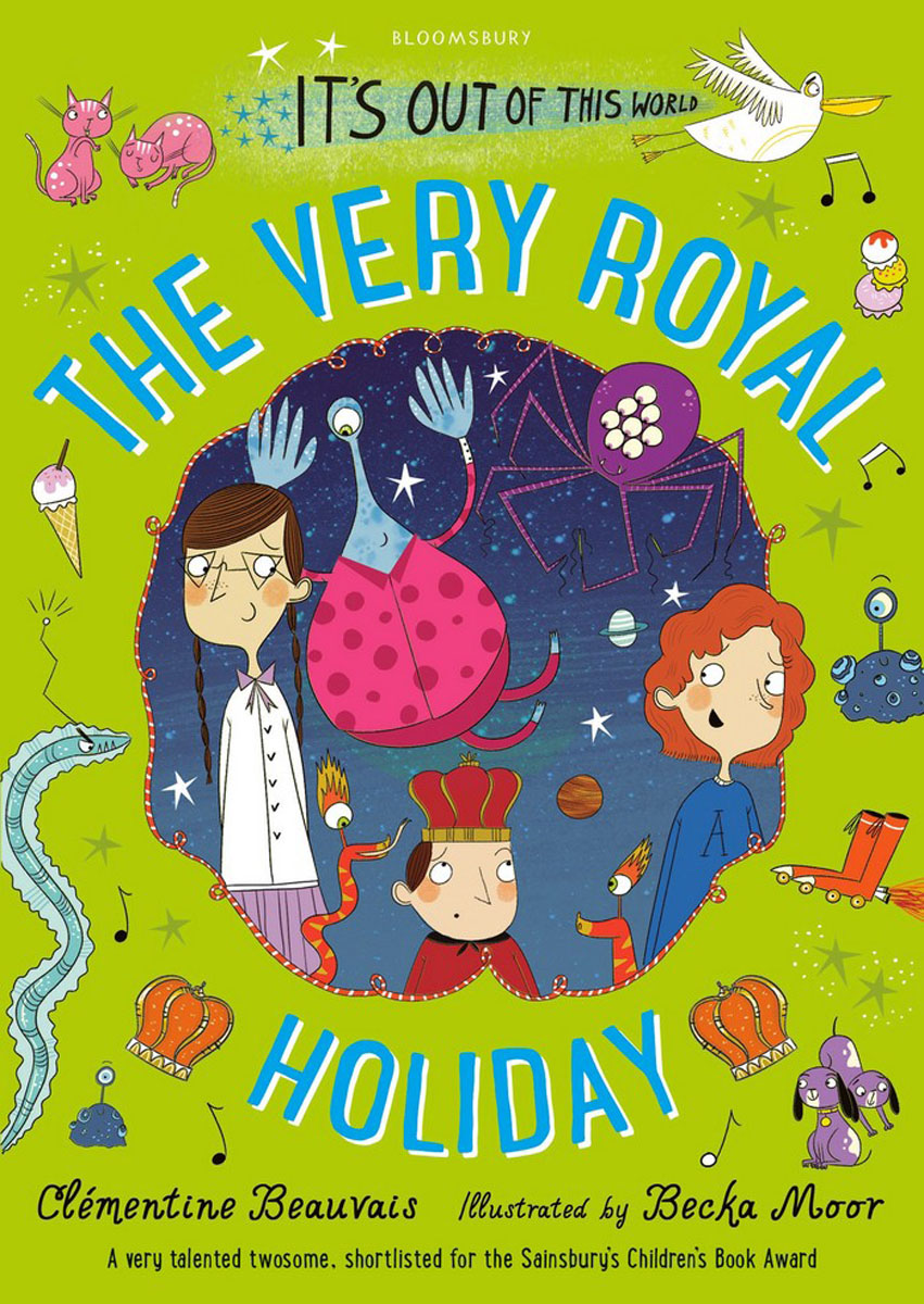 The Very Royal Holiday the perfect holiday