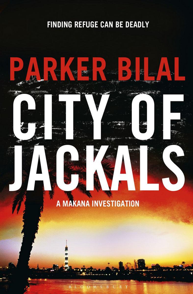 City of Jackals interesting times