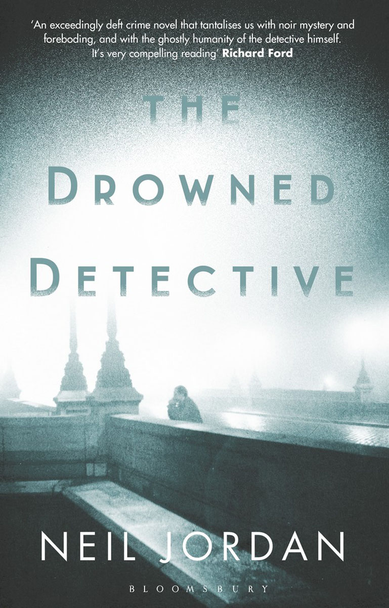 The Drowned Detective pessl m night film a novel