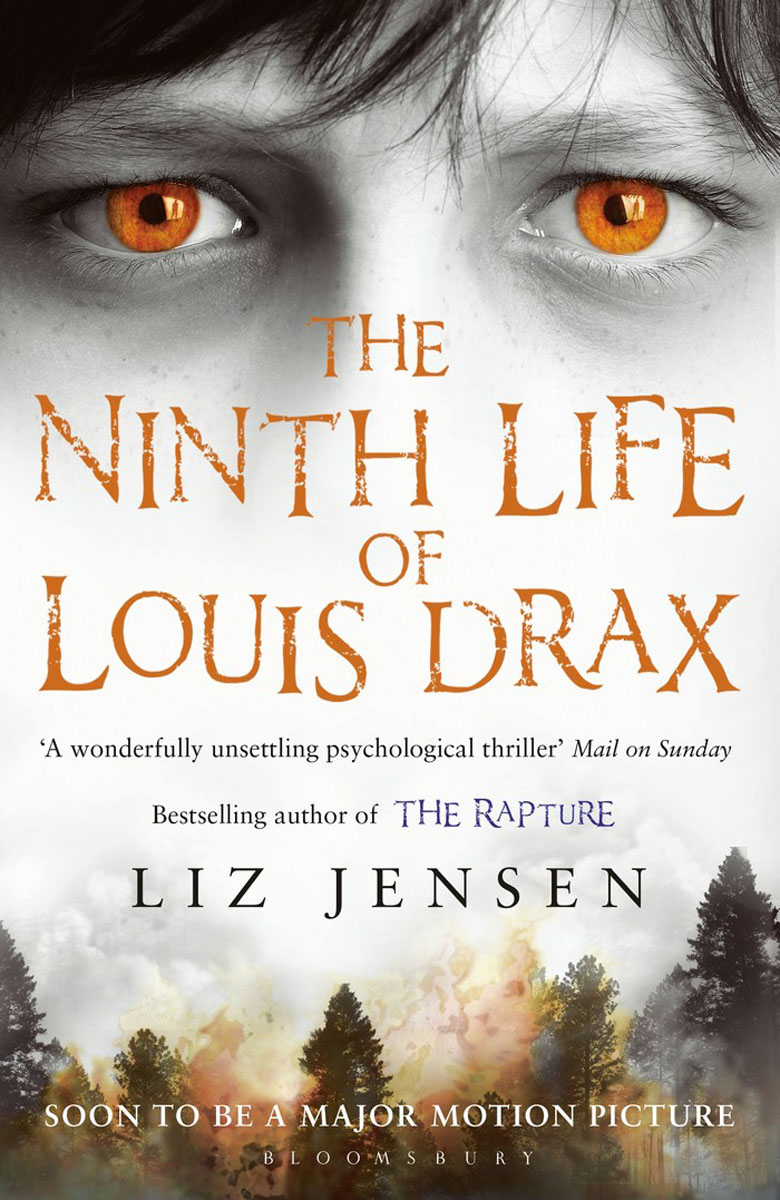 The Ninth Life of Louis Drax the ninth life of louis drax