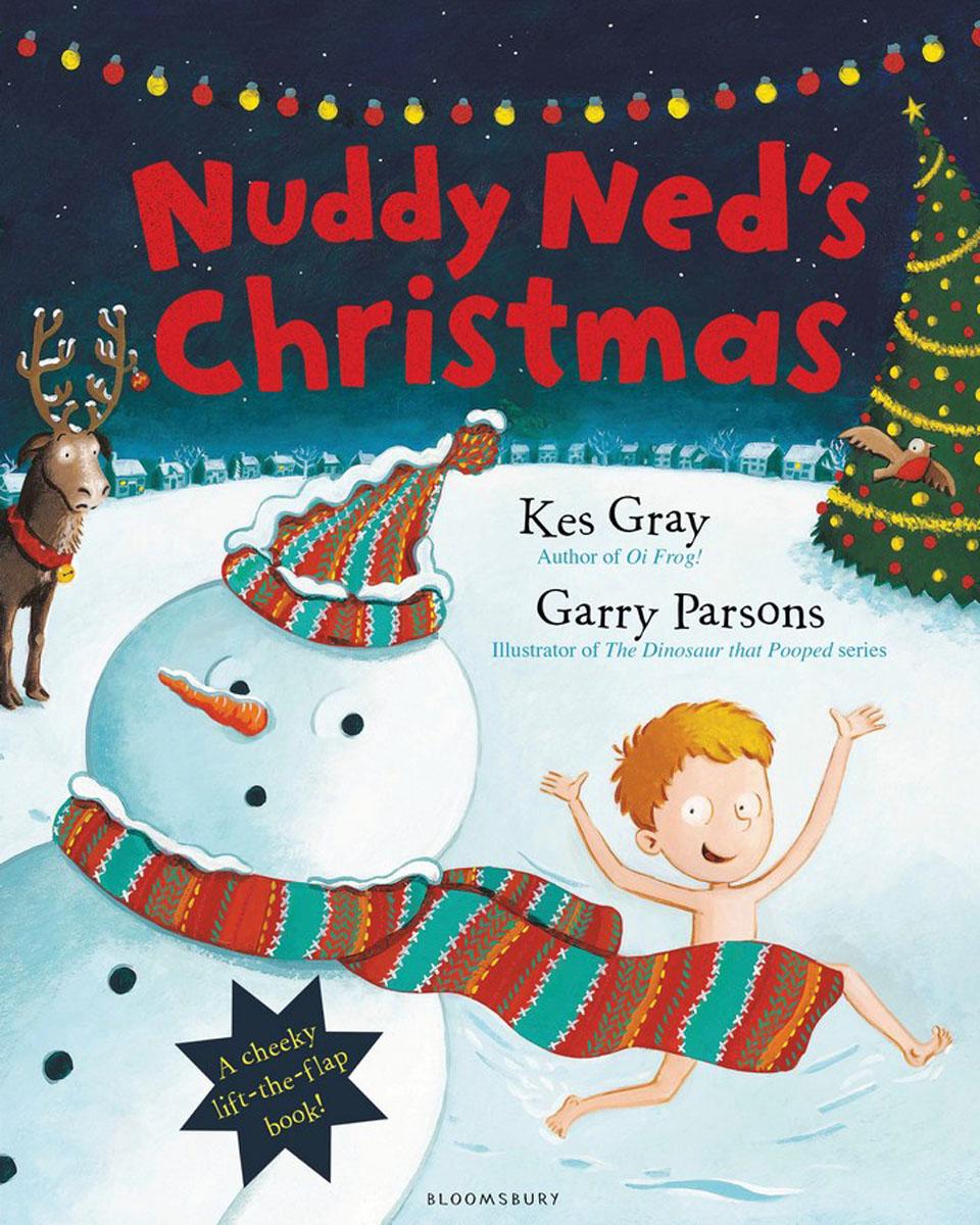 Nuddy Ned's Christmas бармалей