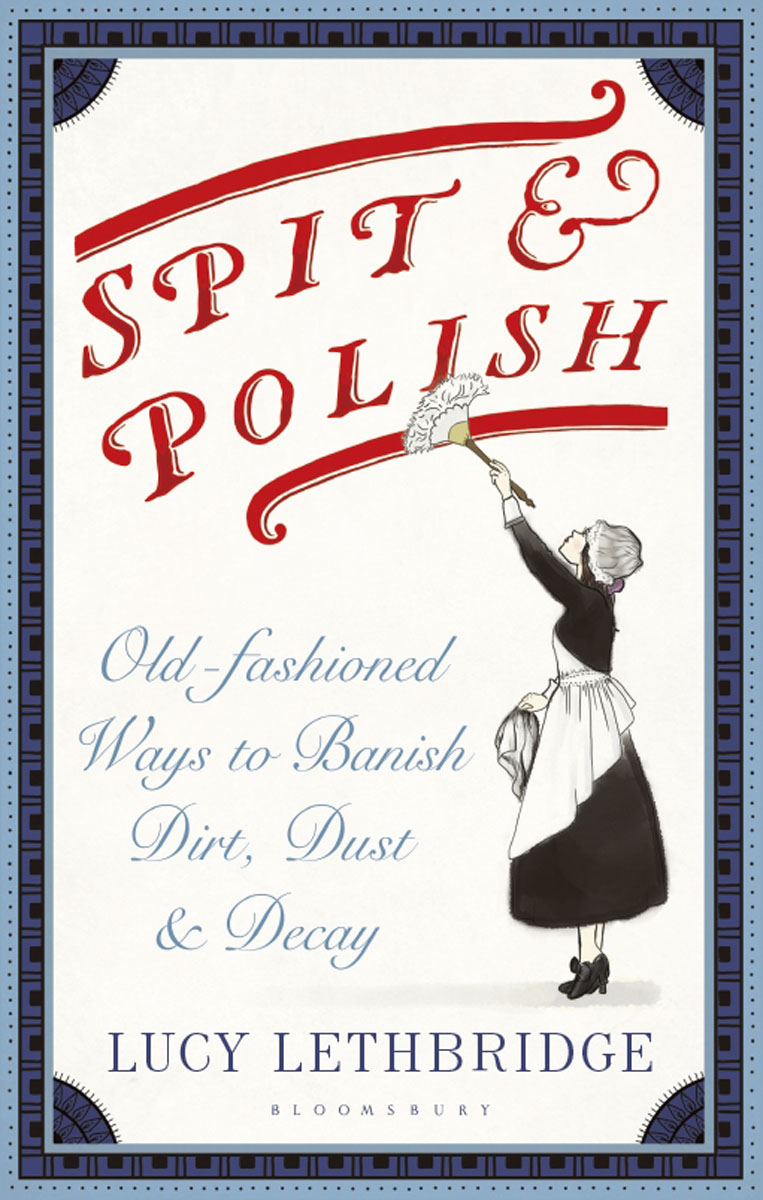 Spit and Polish victorian america and the civil war