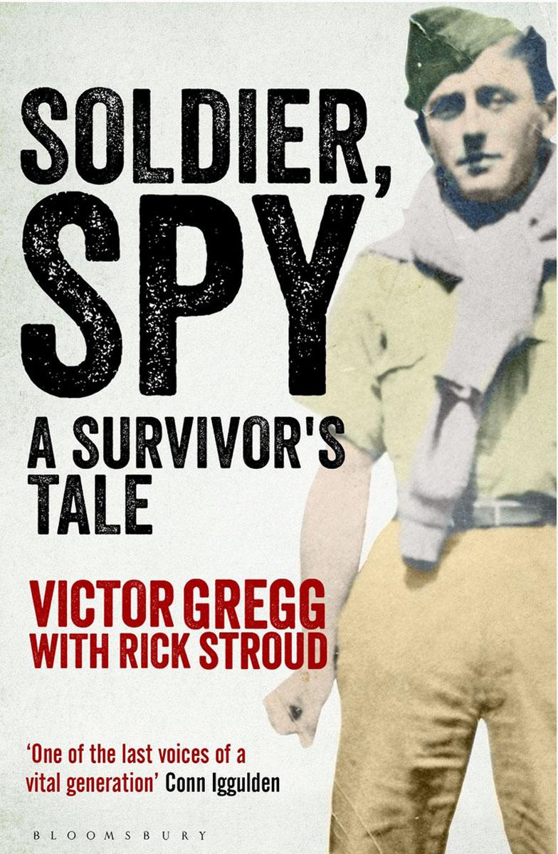 Soldier, Spy