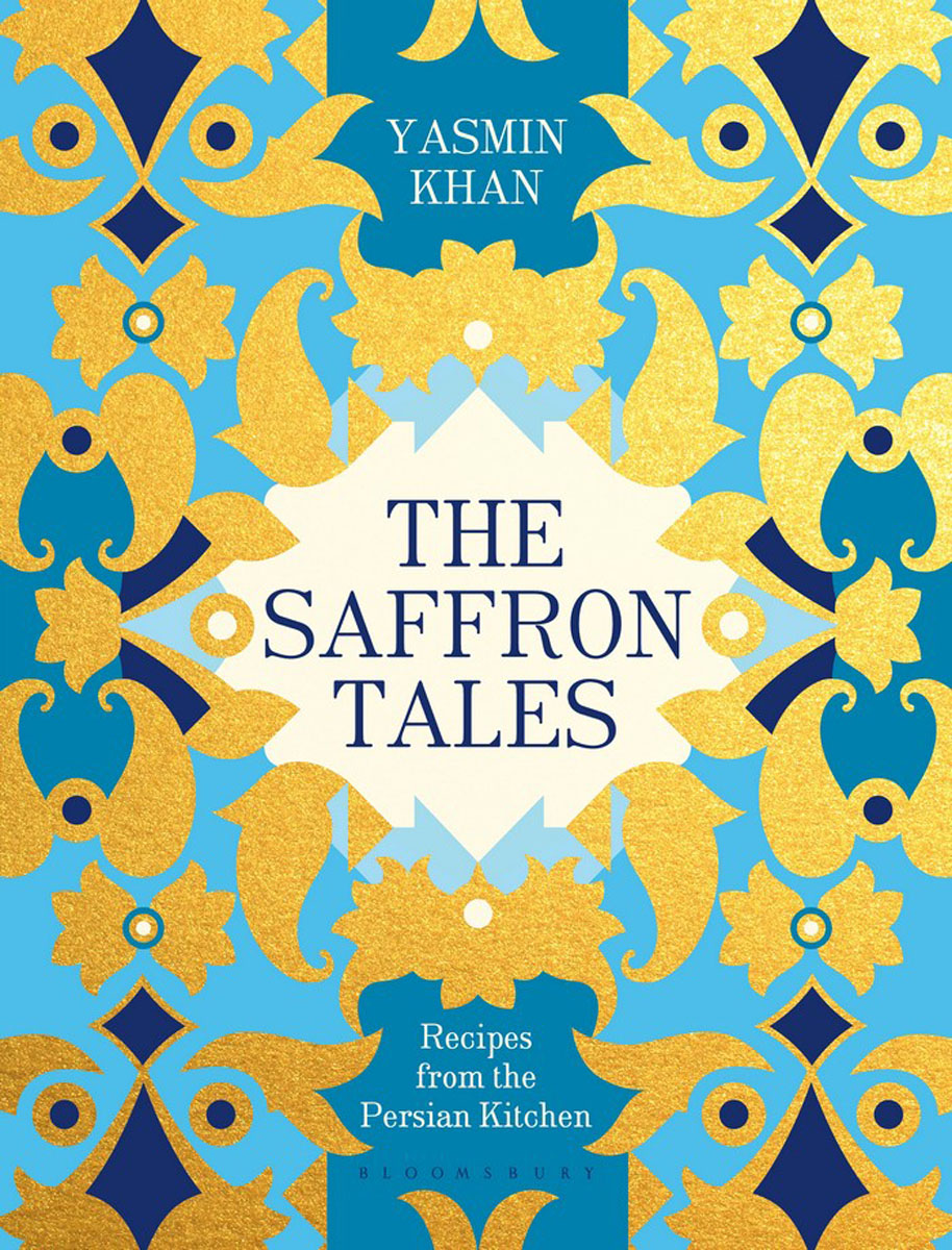 The Saffron Tales insatiable tales from a life of delicious excess