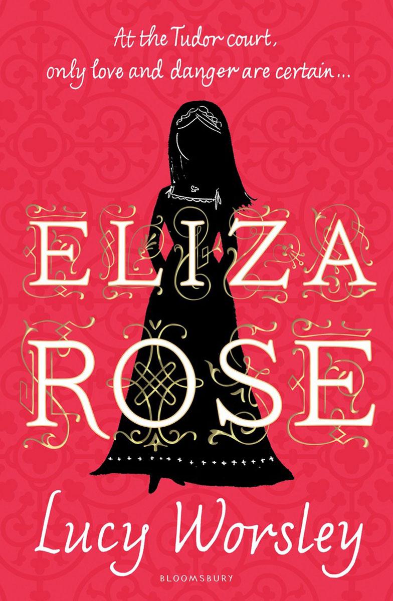 Eliza Rose the historian
