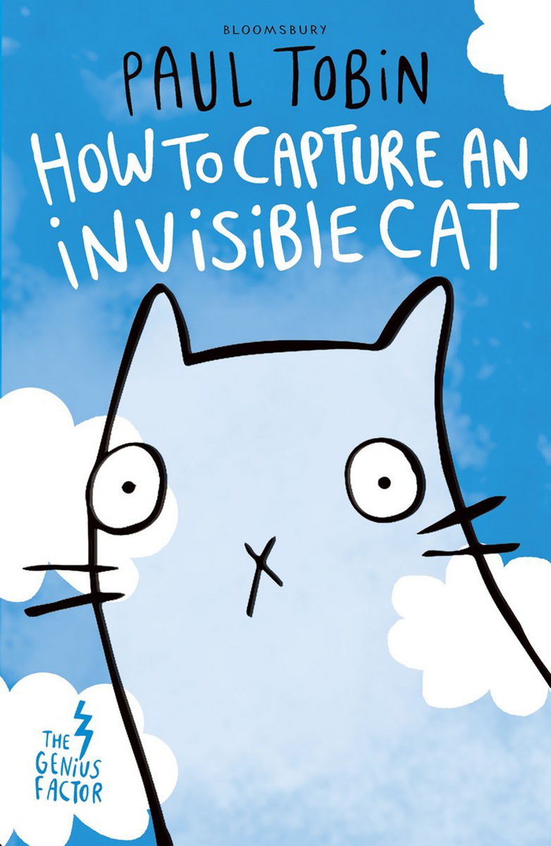 The Genius Factor: How to Capture an Invisible Cat alexander mishkin how to stay young it