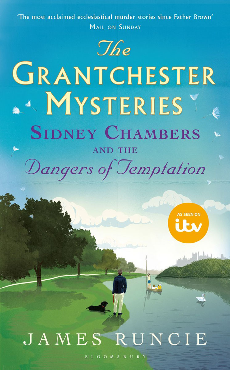 Sidney Chambers and The Dangers of Temptation sidney sheldon s the tides of memory