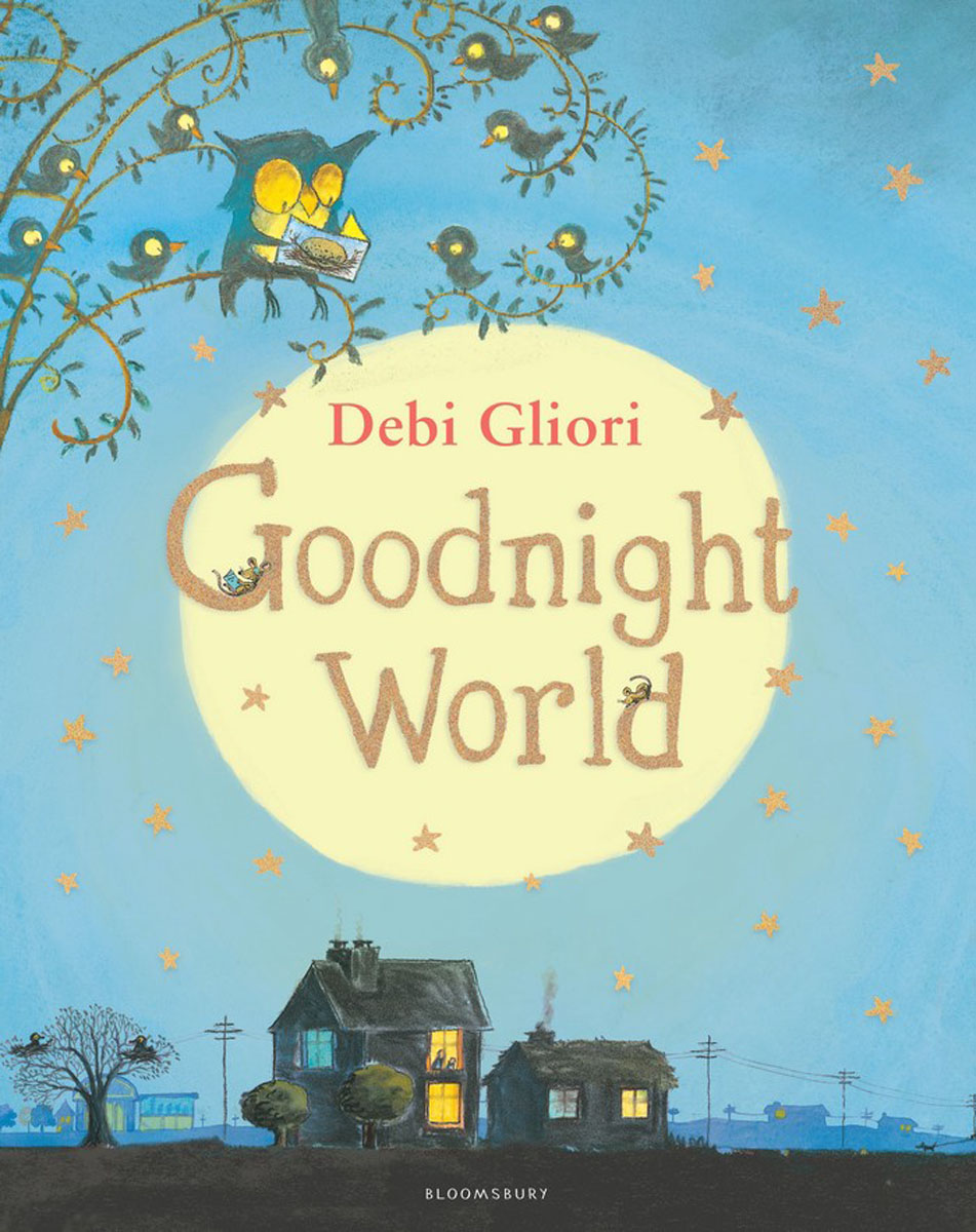 Goodnight World goodnight peppa