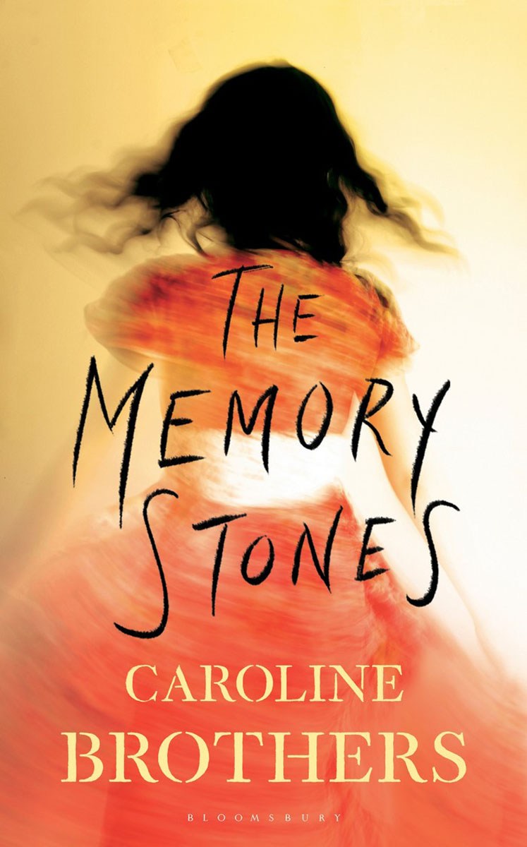 The Memory Stones anatomy of a disappearance