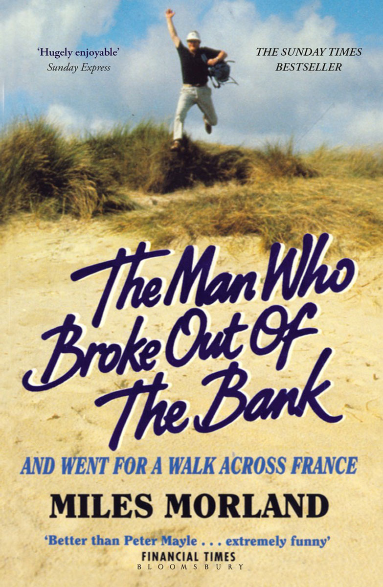 The Man Who Broke Out of the Bank and Went for a Walk in France 30pcs in one postcard take a walk on the go paris france christmas postcards greeting birthday message cards 10 2x14 2cm
